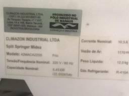 Condicionador De Ar / Springer Midea