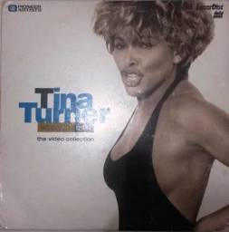 Ld Laser Disc - Tina Turner Simply the Best