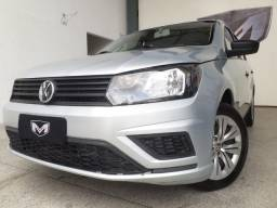 VW Gol 1.6 MSI Totalflex 4P 2019/2019