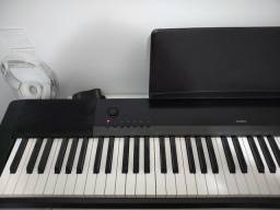 Piano digital Casio CDP 120