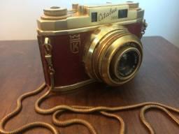 Máquina fotográfica King Regula King Kg Citalux 300