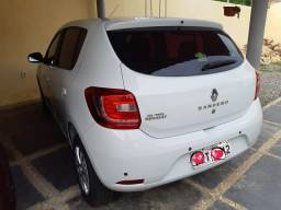 Renault Sandero Expression 1.0 16v 2016