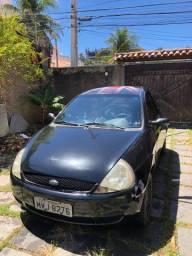 Vendo Ford ká ano 2007