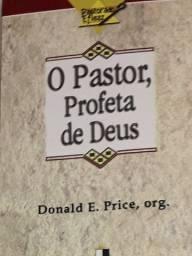 O Pastor, Profeta De Deus