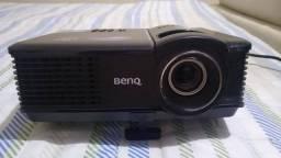 Projetor BenQ Texas Instruments MP 515