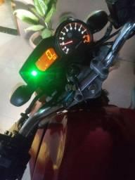 Fazer 250cc.Top.2010/2011. 7800.00