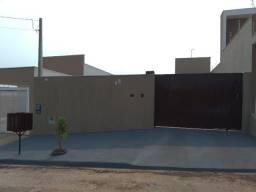 Casa para Venda em Olímpia, Jardim Amélia Dionísio, 1 dormitório, 1 suíte, 1 banheiro