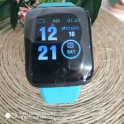 Relógio Inteligente/Smartwatch 116Plus