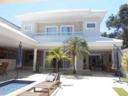 Casa com 356 m² de área construída,