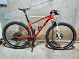 Scott - xx1 - SID Carbono 9,4kg