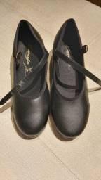 Sapato de sapateado
