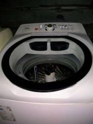 Máquina de lavar roupa Brastemp 12kl semi nova digital valor 950 negociável