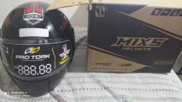 Capacete Pro Tork mix5