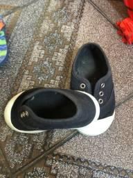 Sapato da Bb básico