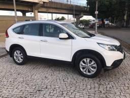 Honda CRV 2014 EXL 4xr  único dono extra