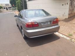 Civic 2000 automático vendo ou troco por carro mais novo