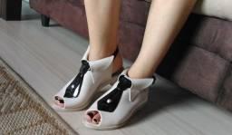 Sandália Melissa Karl Lagerfeld tamanho 35
