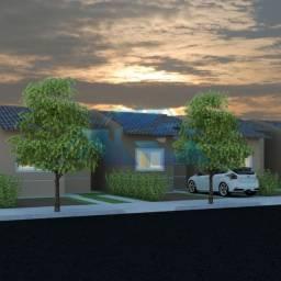 Lançamento Condomínio Residencial Eco Ville IV Três Lagoas - MS