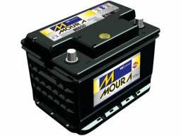 Baterias automotivas