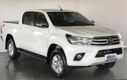 Toyota Hilux SRV Aut. 2017