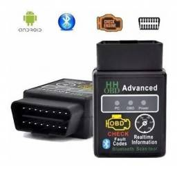 Scanner Automotivo Obd Obd2