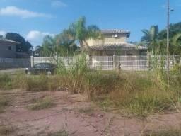Excelente terreno em Itapoá - esquina