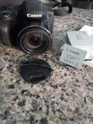 Câmera fotográfica Canon Power Shot - Usada