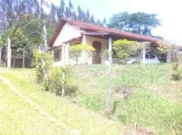 Casa de campo 1.100m²