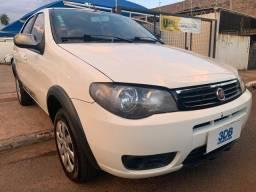 FIAT - Palio Way 1.0 4p. Completo 15/15 R$ 27.900