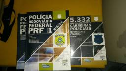 Apostila concurso Polícia Rodoviária Federal PRF