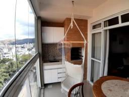 ? Oportunidade? Belíssimo apartamento com varanda gourmet , 2 dormitórios ,70m²