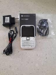 Celular Motorola moto go