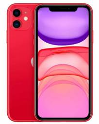 IPhone 11 256GB Vermelho