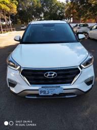 Veículo: Hyunday Creta 2.0 16V Flex Prestige Automático Ano 2018
