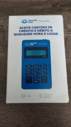 Maquininha de Cartão Mercado Pago
