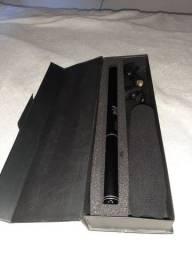 Microfone condenser direcional shotgun Yoga