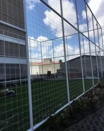 Redes para campo de futebol