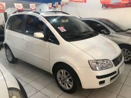 Fiat Idea ELX 1.4 Revisado Único Dono 2010