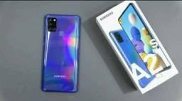 Samsung Galaxy A21s novinho