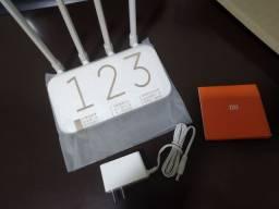 Xiaomi roteador 4A NOVO