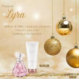 Perfume Lyra kity
