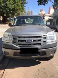 Ranger diesel 4x4  6 lugares