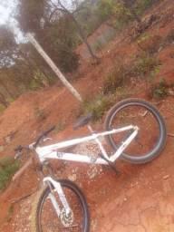 Bicicleta Dom rio modelo antigo
