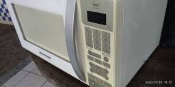Micro com grill dourador 30 litros 110v