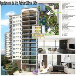 Apartamento Na Av. Mario Andreazza ,128m e 143m ,4 Suítes , Fino Acabamentos