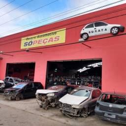 Centro automotivo só peças