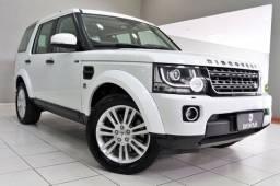 Land Rover Discovery 4 SDV6 3.0 Bi-turbo 7 Lugares-2014