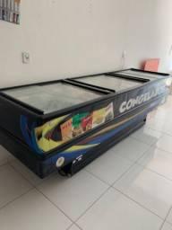 Equipamentos p/ frigorífico e mercadinho