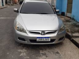 Vendo Honda accord 2.0 top