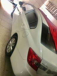 Honda civic LXR 2013